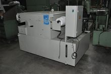 1994 Knoll HF 350/1000, pappers