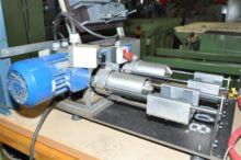 Avgradningsmaskin/ Deburring ma