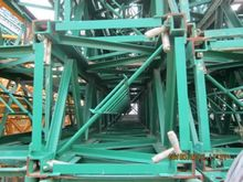 2007 Jaso 5010 Tower Cranes