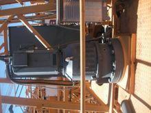 2001 Liebherr 90 LD Tower Crane