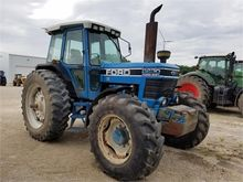 Used 1992 FORD 8630
