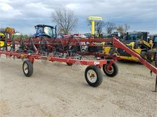 Used 2012 H & S 1660