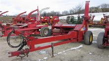 Used 2011 HOLLAND FP