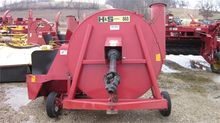 Used 1999 H & S 860