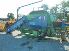 Used 2002 AG-BAG G60
