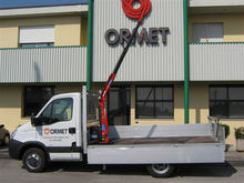 New Ormet single arm
