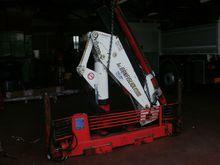 BONFIGLIOLI 10500 Crane used