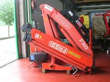 Used Cranes PM 8022