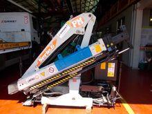 Used Crane PM 6523 +