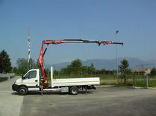 New Ormet Crane arti