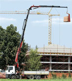 New Ormet Crane 28 t