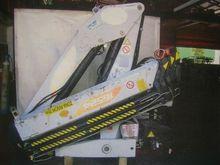 Used PM 16524 Crane