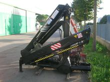 Bonfiglioli Z14000.0 truck cran