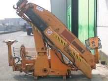 "Used ""MEILLER"" Crane"