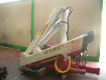 BONFIGLIOLI Z-2S 11500.0 Crane
