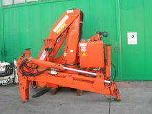 Used Crane trucks Hi