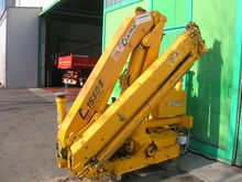 Used COPMA 1530 Crane