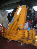 "Used Crane ""EFFER 12000 3 B 2S"""