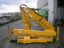 Crane used HMF 823