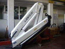 Crane Bonfiglioli KL 14200 4 S.
