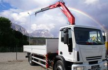 New Ormet Crane from