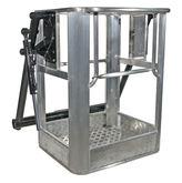Ormet 1 ae aluminium man basket