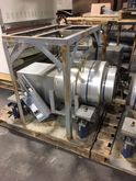 COOK Radial Fume Exhauster 135C
