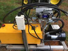 Eagle Hydraulic Power Units AC