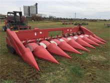 Used 2002 CASE IH 22