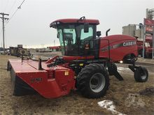 New 2016 CASE IH WD2