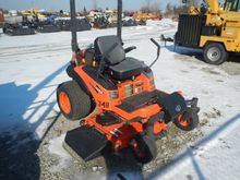 2009 Kubota ZD326P Riding Mower