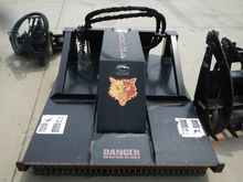 2011 Timber Wolf 4200 Compact L