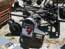 2014 Harley MX7H Skid Steer Att
