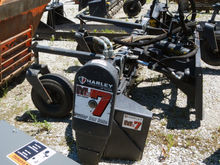 Used 2014 Harley MX7