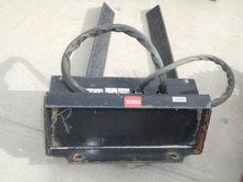 2011 Toro 22438 Compact Loader-
