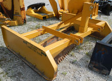 2015 Roadboss 6U18A Skid Steer