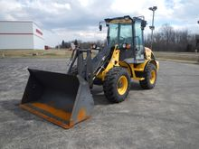2012 New Holland W80BTC 34880