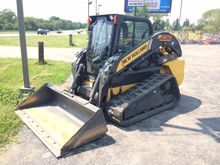2013 New Holland C238 35576