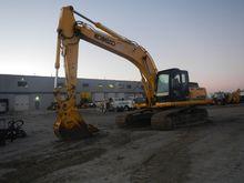 2012 Kobelco SK260LC-9 35581