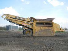 2010 Screen Machine Scalper 77C