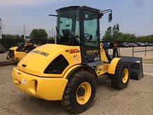 2013 New Holland W80BTC 36702