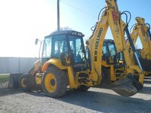 2014 New Holland B95C 36934