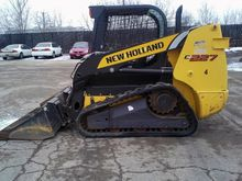 2014 New Holland C227 37220
