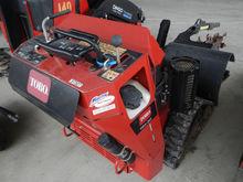 2014 Toro TRX-20 37307