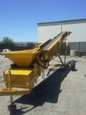 2014 Screen Machine CH30 37319