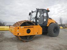 2015 Hyundai HR120C-9 38764
