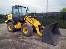 2015 New Holland W80C 39683
