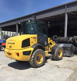 2015 New Holland W80C 39841