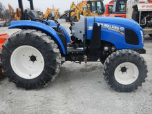 2015 New Holland Boomer 47 3999