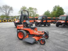 Used Husqvarna RZ4623 Lawn Mower for sale   Machinio
